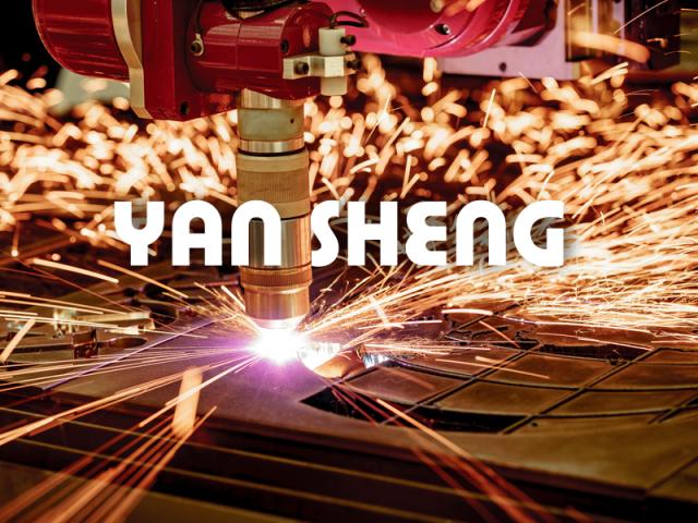 延昇企業有限公司CNC車床、銑床代工網頁設計
